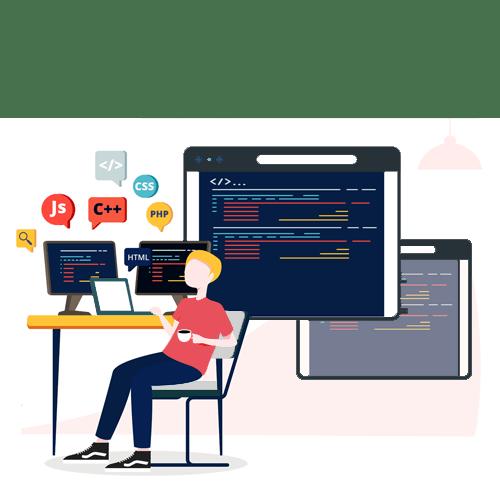 Web Development Agency in UK