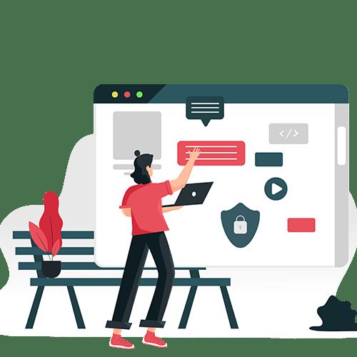 Website Design Agency in UK