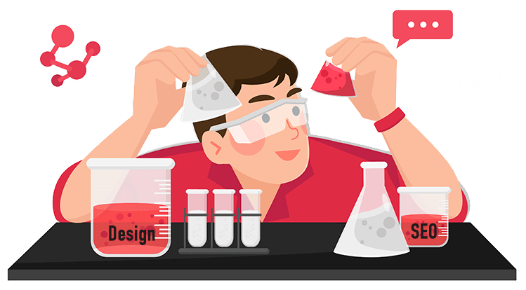 Web Design Agency in UK