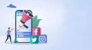 Social Media Marketing in London, UK -Embien
